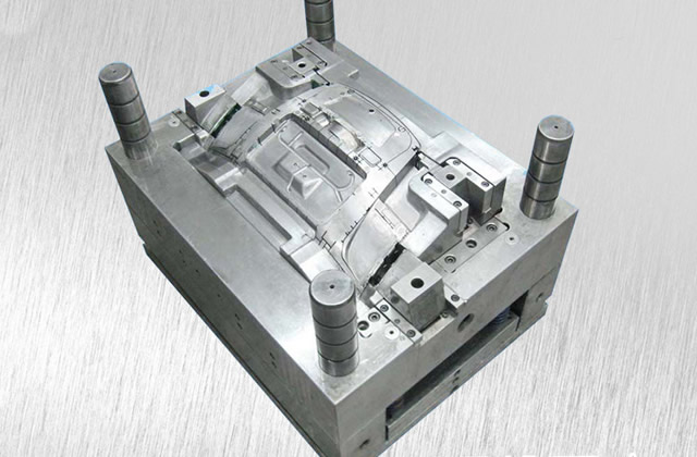 Plastic injections molds-UliteMech